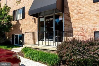 3382 Hewitt Avenue UNIT 302, Silver Spring, MD 20906 - #: MDMC2002152