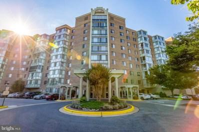 3005 S Leisure World Boulevard UNIT 805, Silver Spring, MD 20906 - #: MDMC2002174