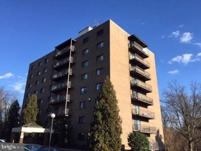 575 Thayer Avenue UNIT 307, Silver Spring, MD 20910 - #: MDMC2002686