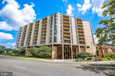 4242 East West Highway UNIT 620, Chevy Chase, MD 20815 - #: MDMC2002878