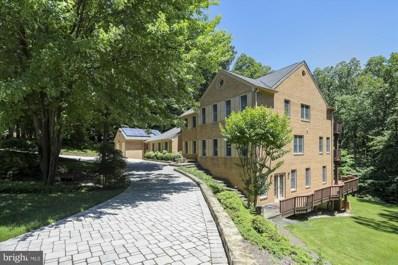 7305 Brookstone Court, Potomac, MD 20854 - #: MDMC2002914