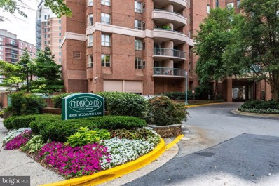 4808 Moorland Lane UNIT 409, Bethesda, MD 20814 - MLS#: MDMC2003378