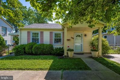 303 N Horners Lane, Rockville, MD 20850 - #: MDMC2003572