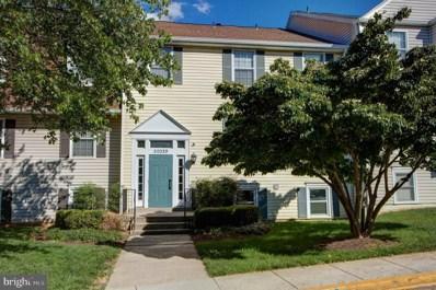 20329 Beaconfield Terrace UNIT 2, Germantown, MD 20874 - #: MDMC2003600
