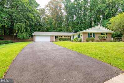 13301 Rockview Court, Silver Spring, MD 20906 - #: MDMC2003622