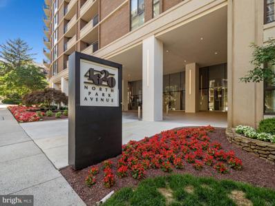 4620 N Park Avenue UNIT 901W, Chevy Chase, MD 20815 - #: MDMC2004112
