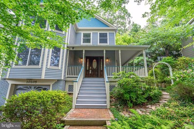10105 Meadowneck Court, Silver Spring, MD 20910 - #: MDMC2004266