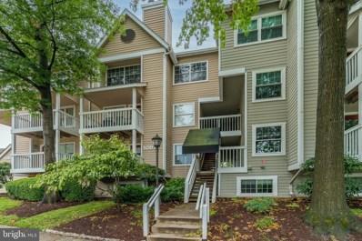 10819 Hampton Mill Terrace UNIT 603, Rockville, MD 20852 - #: MDMC2004280
