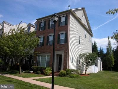 13418 Dutrow Drive, Clarksburg, MD 20871 - #: MDMC2004342