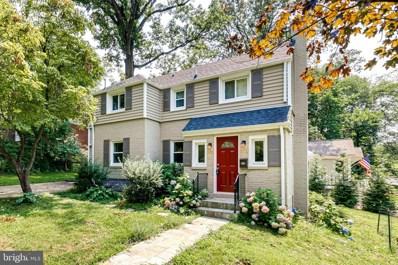 10228 Edgewood Avenue, Silver Spring, MD 20901 - #: MDMC2004376