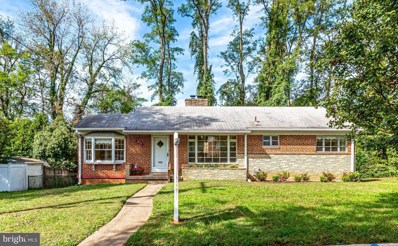 2913 Terrace, Chevy Chase, MD 20815 - #: MDMC2004424