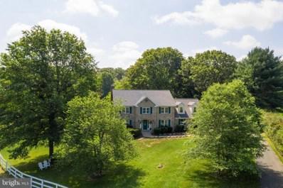 9805 Log House Court, Gaithersburg, MD 20882 - #: MDMC2004500