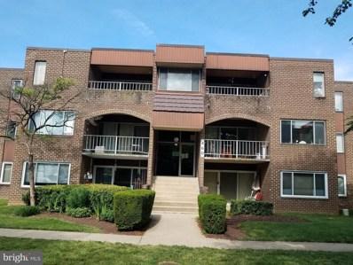 460 Girard Street UNIT 408, Gaithersburg, MD 20877 - #: MDMC2004612
