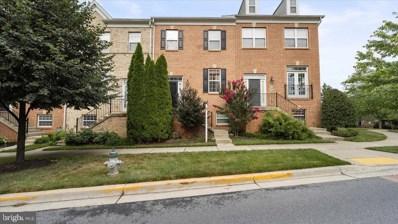 513 Whetstone Glen Street, Gaithersburg, MD 20877 - #: MDMC2004764