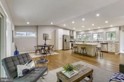 13501 Collingwood Terrace, Silver Spring, MD 20904 - #: MDMC2005008