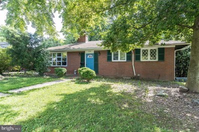 1114 Dunoon Road, Silver Spring, MD 20903 - #: MDMC2005346