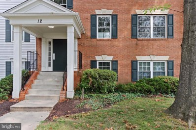12 Normandy Square Court UNIT 3AB, Silver Spring, MD 20906 - #: MDMC2005412