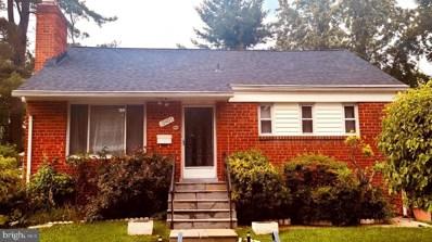 10407 Royalton Terrace, Silver Spring, MD 20901 - #: MDMC2005576
