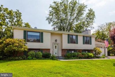 14501 Orangewood Street, Silver Spring, MD 20905 - #: MDMC2005656