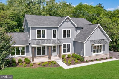 15809 Ancient Oak Drive, North Potomac, MD 20878 - #: MDMC2005926