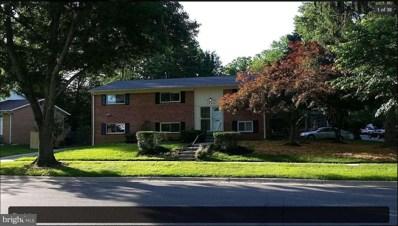 1628 Martha Terrace, Rockville, MD 20852 - #: MDMC2005994