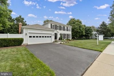 12637 Falconbridge Drive, North Potomac, MD 20878 - #: MDMC2006004