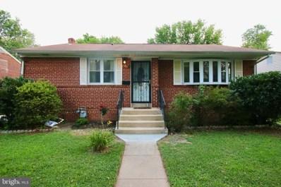 10710 Edgewood Avenue, Silver Spring, MD 20901 - #: MDMC2006018