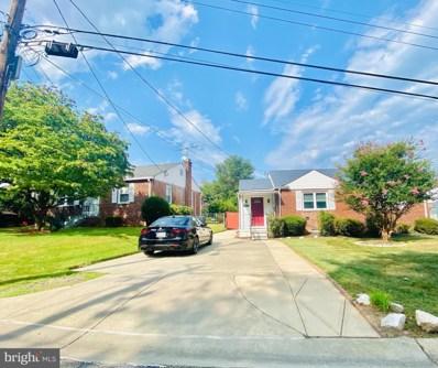 3807 Brightview Street, Silver Spring, MD 20902 - #: MDMC2006060