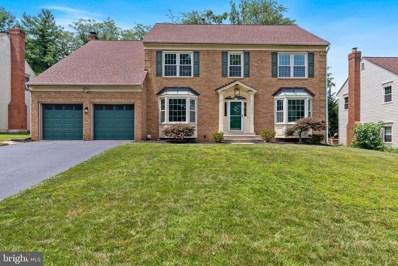 17802 Stoneridge Drive, North Potomac, MD 20878 - #: MDMC2006072