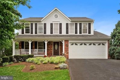 14504 Snapdragon Circle, North Potomac, MD 20878 - #: MDMC2006112