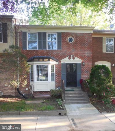 3710 Gawayne Terrace UNIT 33, Silver Spring, MD 20906 - #: MDMC2006288