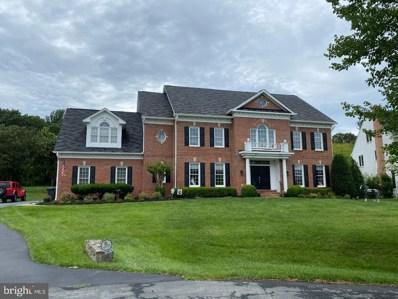13911 Carlson Farm Drive, Germantown, MD 20874 - #: MDMC2006340