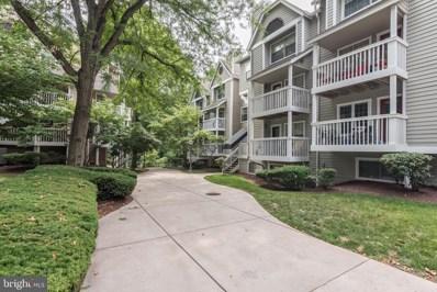 10811 Hampton Mill Terrace UNIT 100, Rockville, MD 20852 - #: MDMC2006460