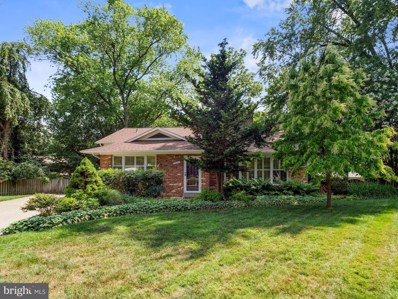 9106 Le Velle Court, Chevy Chase, MD 20815 - #: MDMC2006484