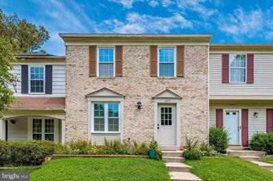 14949 Carriage Square Drive, Silver Spring, MD 20906 - #: MDMC2006628