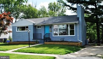10409 Brunswick Avenue, Silver Spring, MD 20902 - #: MDMC2006810