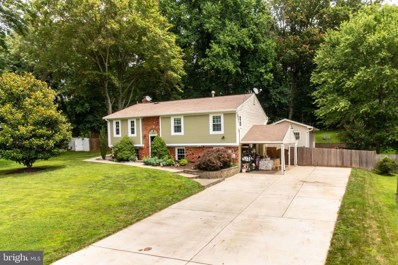 14309 Piccadilly Road, Silver Spring, MD 20906 - #: MDMC2006860