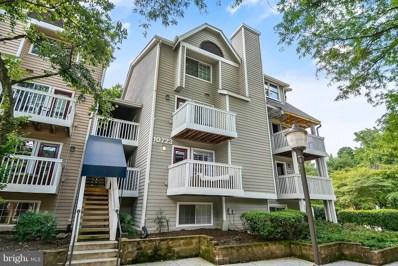 10723 Hampton Mill Terrace UNIT 100, Rockville, MD 20852 - #: MDMC2006930