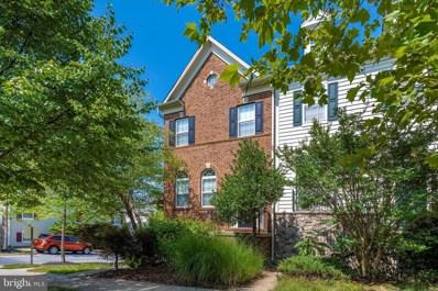 13121 Sutler Square Terrace, Clarksburg, MD 20871 - #: MDMC2007042