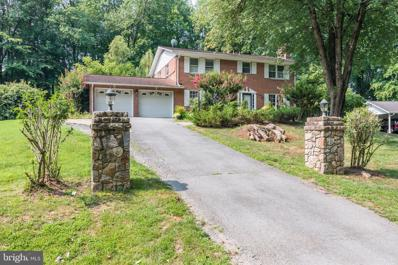 408 Beaumont Road, Silver Spring, MD 20904 - #: MDMC2007068