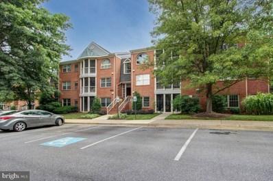 802 Amber Tree Court UNIT 302, Gaithersburg, MD 20878 - #: MDMC2007160