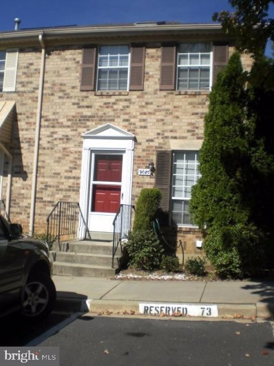 9080 Pickwick Village Terrace, Silver Spring, MD 20901 - #: MDMC2007358