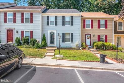 3809 Lansdale Court UNIT 70, Burtonsville, MD 20866 - #: MDMC2007396