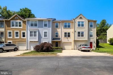 11108 Weatherburn Place NE, Gaithersburg, MD 20879 - #: MDMC2007450