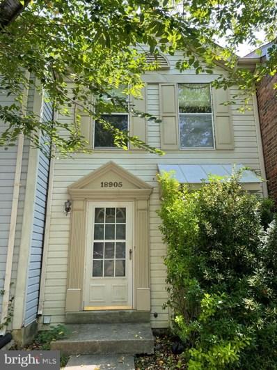 18905 Coral Grove Terrace, Germantown, MD 20874 - #: MDMC2007680