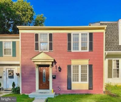 18126 Kitchen House Court, Germantown, MD 20874 - #: MDMC2007998
