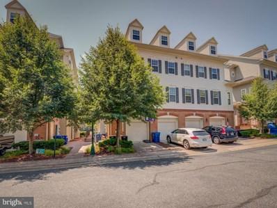13412 Bluebeard Terrace UNIT 3276, Clarksburg, MD 20871 - #: MDMC2008212