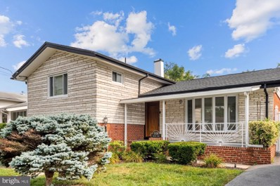 1508 Dilston Road, Silver Spring, MD 20903 - #: MDMC2008216