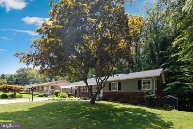 5212 Russett Road, Rockville, MD 20853 - #: MDMC2008226