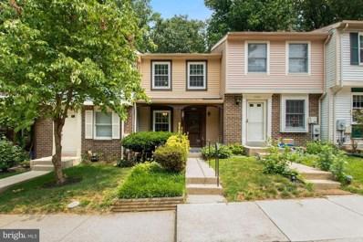 13907 Palmer House Way UNIT 30-221, Silver Spring, MD 20904 - #: MDMC2008302